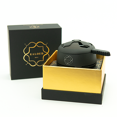 Kaloud Black Lotus 1+ Niris