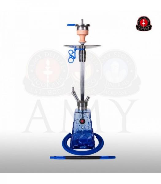 Amy Crystalica SS18.01 - blue