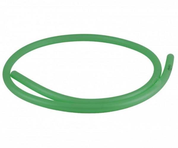 Caesar Silikonschlauch Soft-Touch - matt-grün