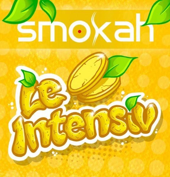 Smokah Tobacco 200g Le Intensiv