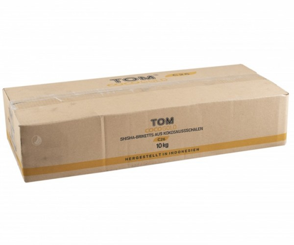 TOM Cococha Gold C26 10kg