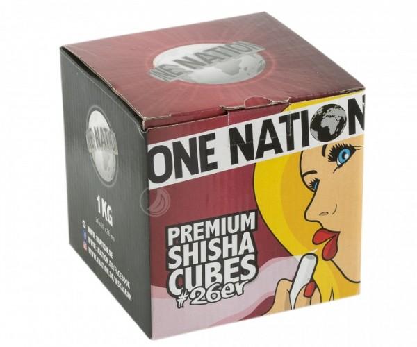 One Nation #26 - 1 KG