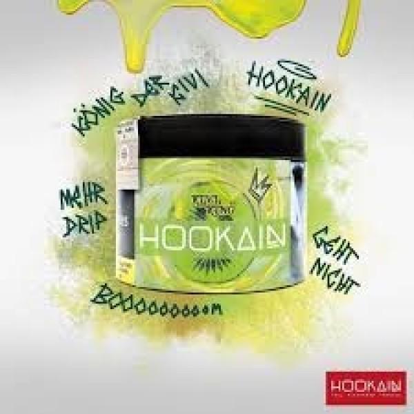 Hookain Tobacco - Kivi King - 200g