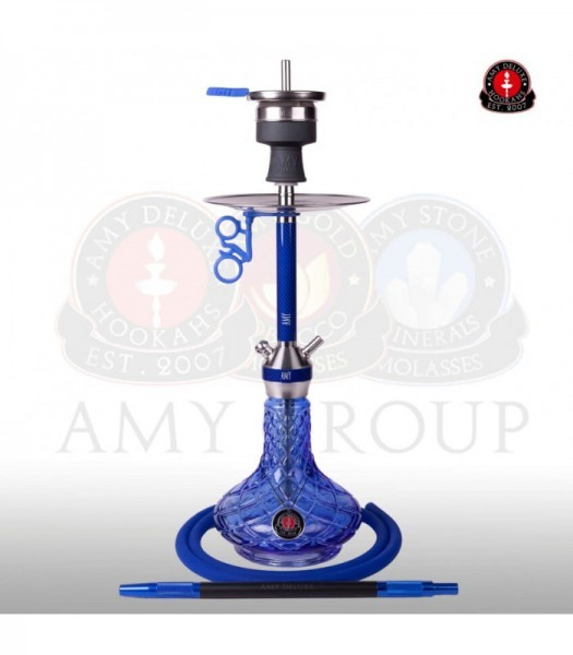 Amy Deluxe Carbonica Hybrid S SS32.02 blue blue