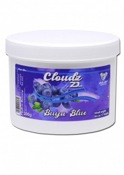 Cloudz by 7Days Dampfsteine - Buya Blue - 200g