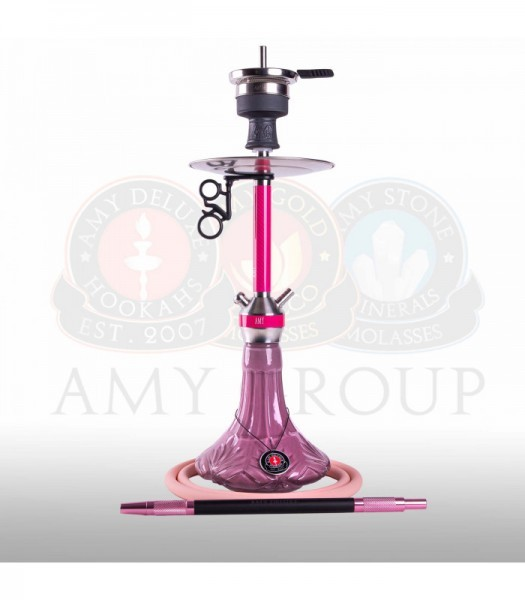 Amy Deluxe Carbonica Lucid S SS31.02 pink pink