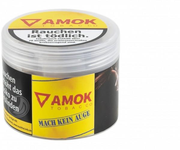 Amok Tobacco - Mach Kein Auge 200g