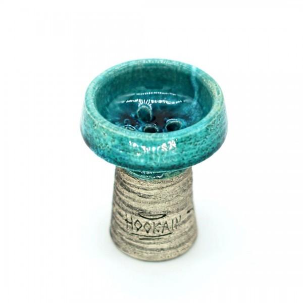 Hookain Drip Bowl Cool Water - Mehrloch