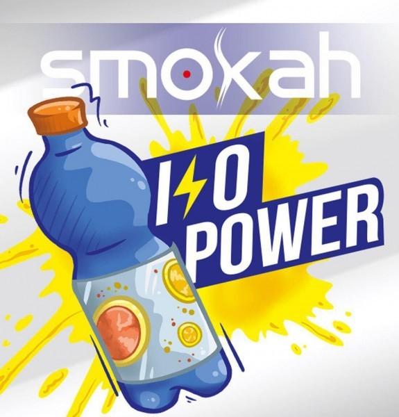 Smokah Tobacco 200g Iso Power