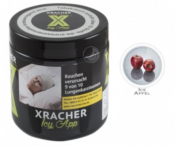 XRacher - Icy App - 200g