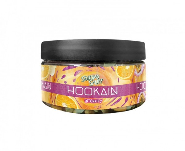Hookain inTens!fy - Soleiro Spliff - 100g