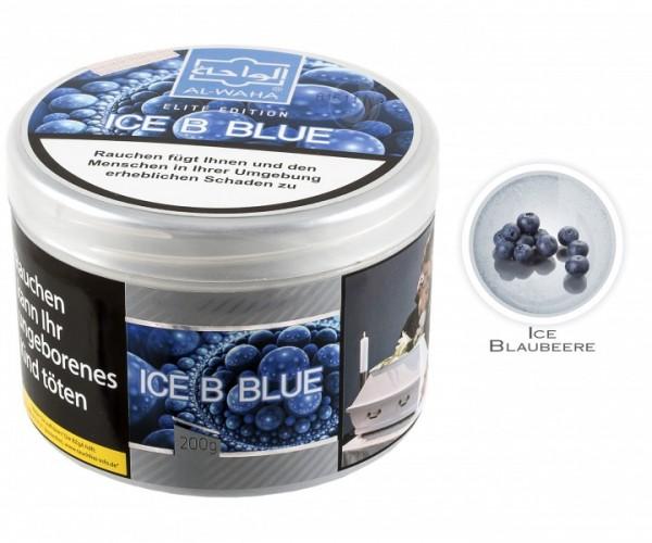 Al Waha Tabak Fresh Blue (Dose 200g) - R