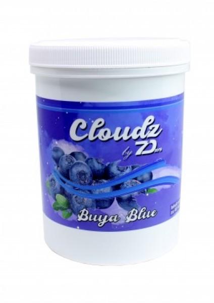 Cloudz by 7Days Dampfsteine - Buya Blue - 500g