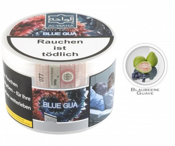 Al Waha Tabak Blue Gua (Dose 200g) - R