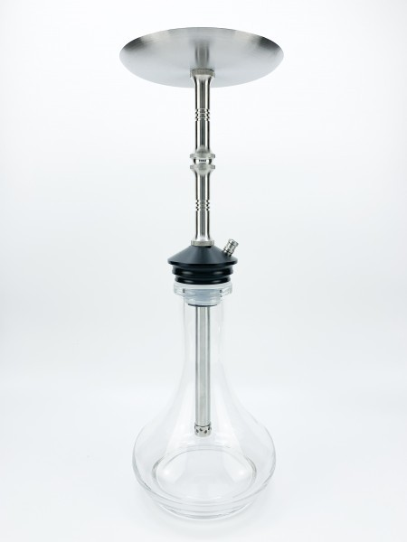 Moze Air Shisha - Drop Clear Bowl