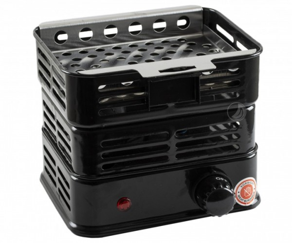 Smokah Kohleanzünder Inferno 1000W - HP-04