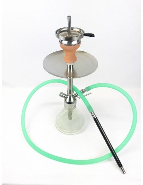 Smokah Shisha Neo Carbon - Green