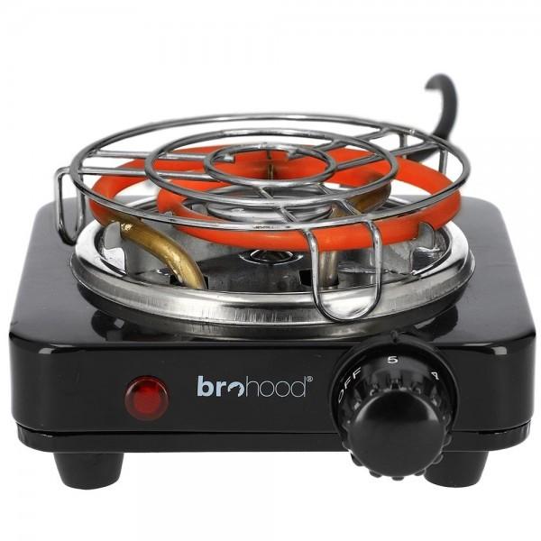 Kohleanzünder Brohood Firetwister 500W