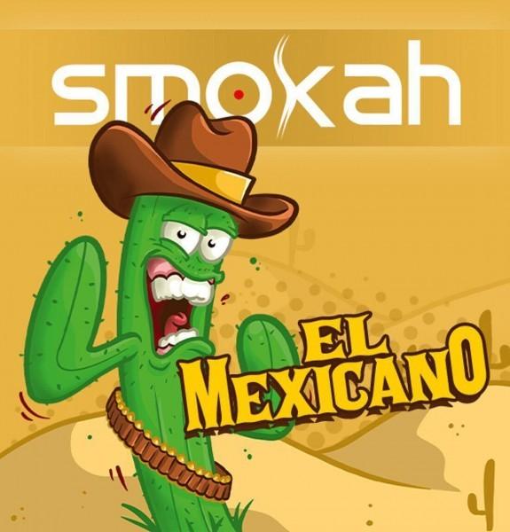 Smokah Tobacco 200g El Mexicano