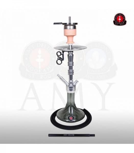 AMY Alu Lima S 069.02 - alu black