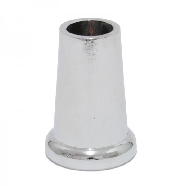 Caesar Kopfadapter 18er - chrome