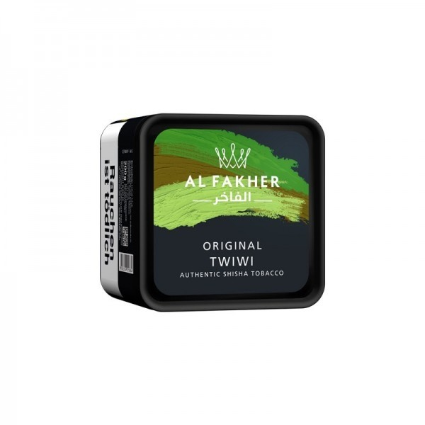 Al Fakher Tobacco - 200g - Twiwi